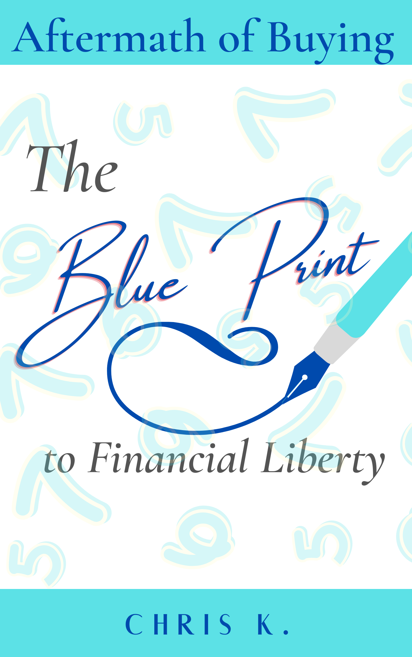 Aftermath of Buying: The Blue Print to Financial Literacy